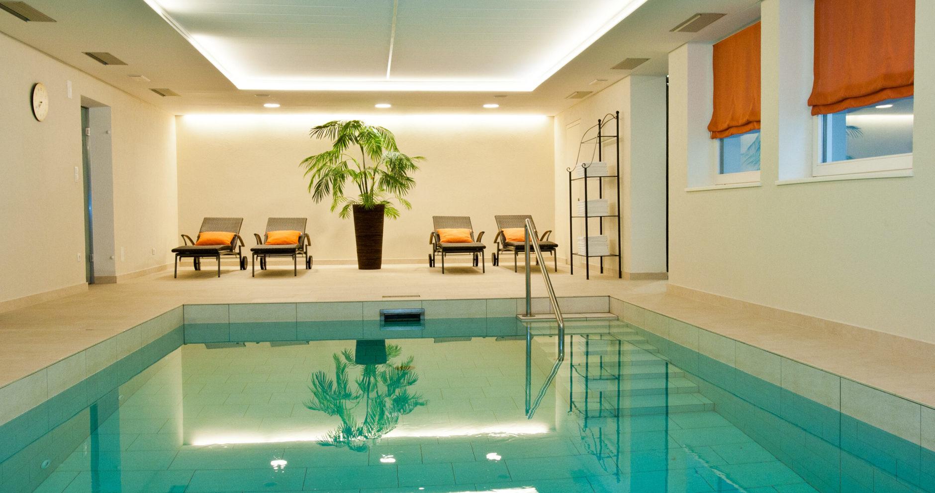 Wellness for Box design hotel